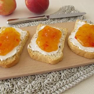 Peach Jam.
