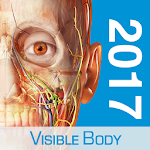 Human Anatomy Atlas 2017 v2017.1.39 Unlocked