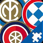 Football Logo Puzzle Quiz