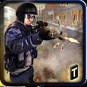 Cop Simulator 3D icon