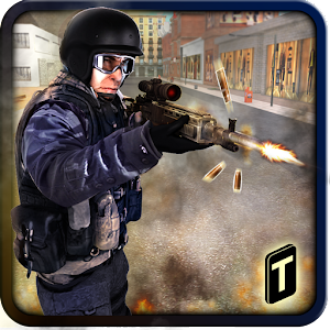 Cop Simulator 3D for PC and MAC