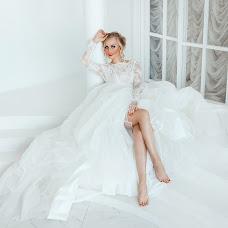 Wedding photographer Andrey Matrosov (AndyWed). Photo of 10.01.2018