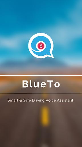 BlueTo  - עוזרת קולית חכמה לרכב שלך 4.16 androidtablet.us 1