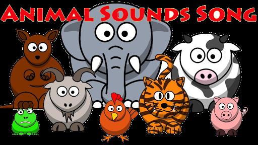 Animal Sounds Simulator