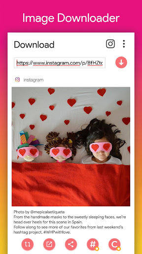 Foto do Download & Repost para Instagram- Image Downloader