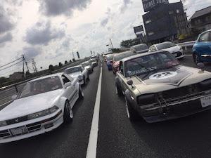 ソアラ GZ20 GT ツインターボ のカスタム事例画像 怒羅絵門さんの2018年05月07日22:38の投稿