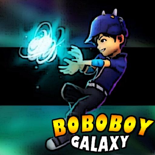 Guide Boboiboy Galaxy