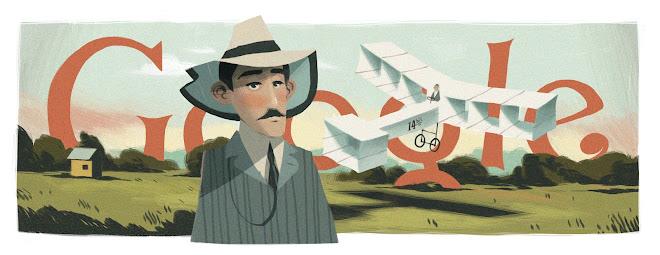 Aberto Santos Dumont