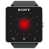 Future Watch face for SW2 Q5