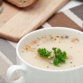 How To Make Healing Garlic Soup.