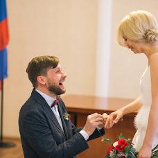 Wedding photographer Igor Gelman (ManekiNeko). Photo of 27.07.2018