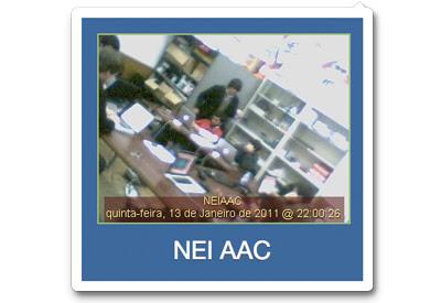 NEIAAC Webcam