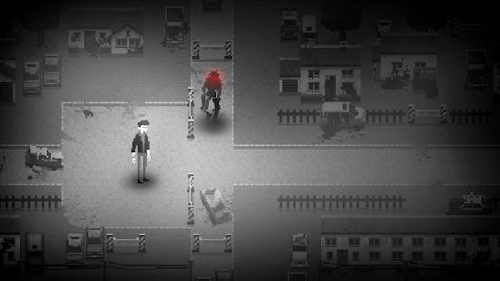 DEAD EYES- screenshot thumbnail