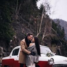 Wedding photographer Yana Drozd (drozdphoto). Photo of 02.01.2018