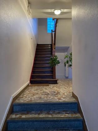 Vente appartement 3 pièces 70,82 m2