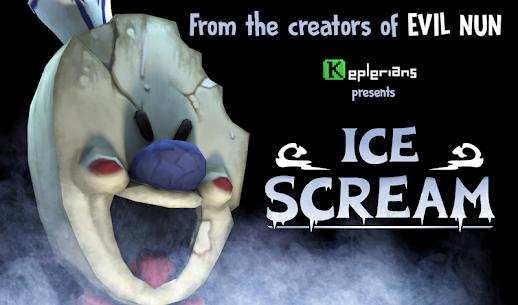 Ice Scream 1: Horror Neighborhood 5