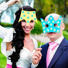 Wedding photographer Olga Mikhaylova (Chertovka). Photo of 26.01.2014