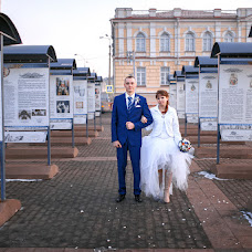 Wedding photographer Roman Zolotoy (RomanZolotoy). Photo of 27.11.2014