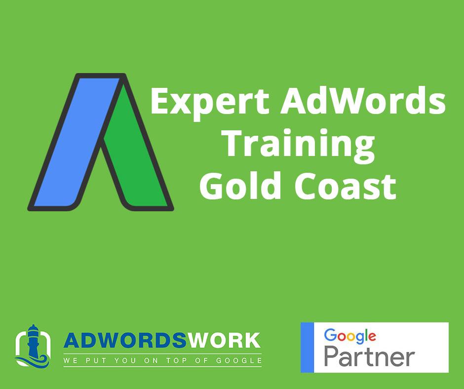 gold coast adwords training