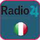 Radio 24 Italia Vivi e Senza Tagli Download on Windows