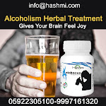 Herbal Formula for Removal of Alcohol and Drug Addiction