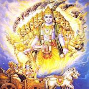 Bhagavad Gita in All Languages
