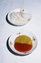 Photo: 04590 広州市/北園酒家/昼食