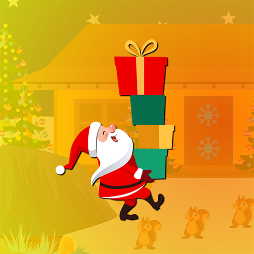 Baixar Best Escape 105 Find My Christmas Santa Gifts Game