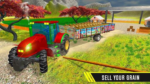 Farm Simulator : Tractor Game 2018 for PC