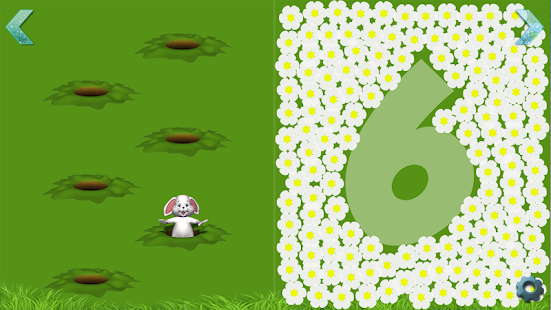 Baby numbers - Learn to count- screenshot thumbnail
