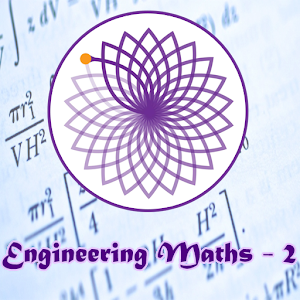 engineering mathematics ii Department overview and detailed coursework information for the undergraduate  program in engineering math & statistics.