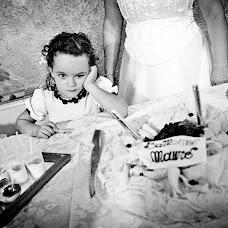 Fotografo di matrimoni Fabio Anselmini (anselmini). Foto del 25.02.2014