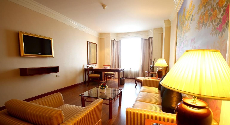 The Emerald Hotel