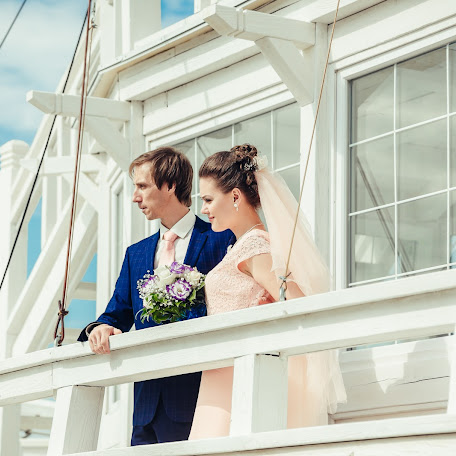 Wedding photographer Pavel Pavlenko (pasha2016). Photo of 07.10.2017