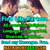 Free Matrimony. Send Messages