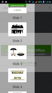 LibreOffice Viewer 3