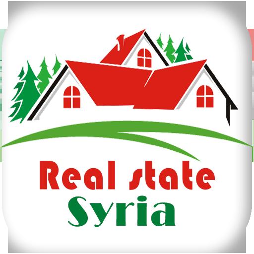 عقارات سوريا