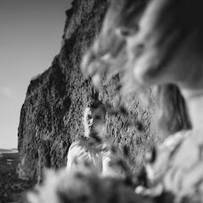 Wedding photographer Pavel Belyaev (banzau). Photo of 06.07.2017
