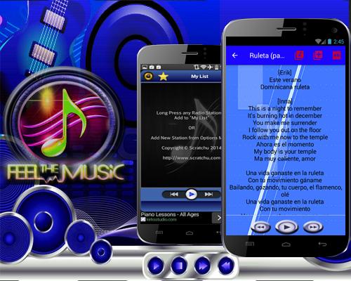 download ruleta full song