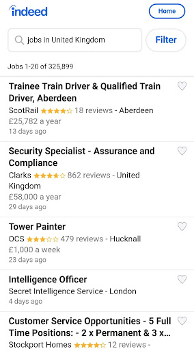 jobs in england london uk apk download apkpure co