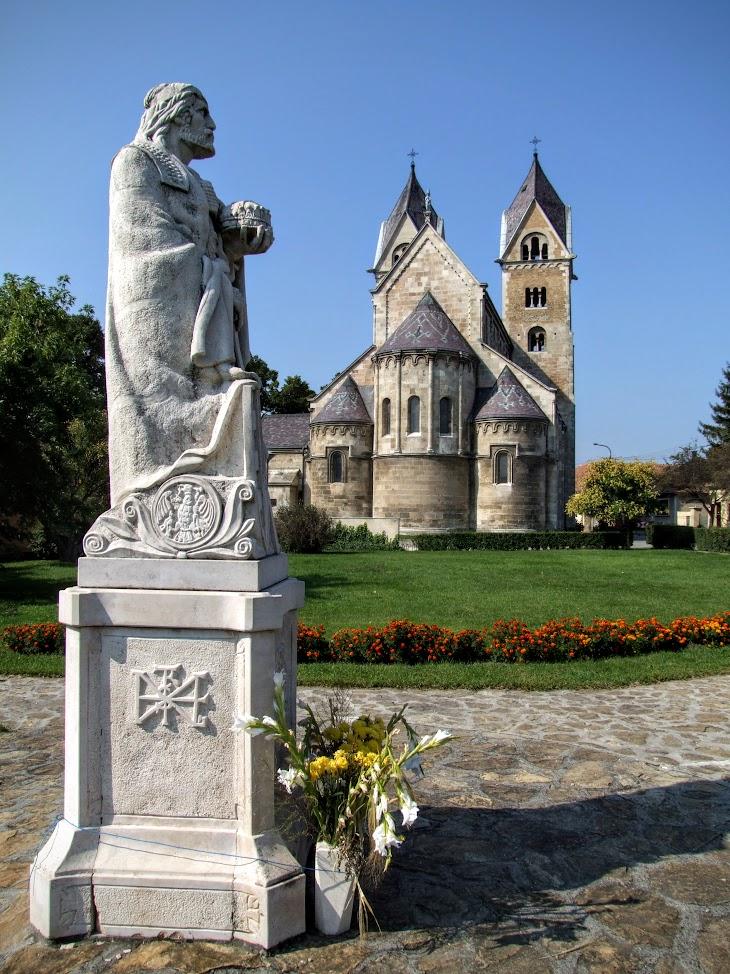 Lébény - Szent Jakab rk. plébániatemplom