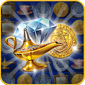 Relic Match 3 Games: Free Match 3 Gem & Jewel Game
