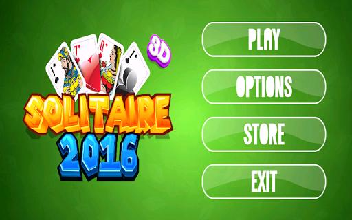 Solitaire 2016 apklade screenshots 2
