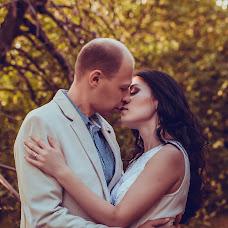 Wedding photographer Viktoriya Tretyachenko (BloodVee). Photo of 30.10.2014