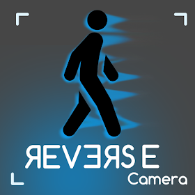 Reverse Camera with Video Compressor & Slo mo Cam