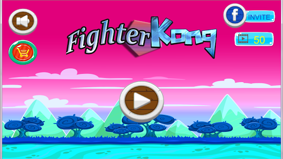 Fighter Kong - náhled