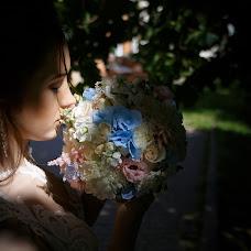 Wedding photographer Andrey Pavlov (pavlov). Photo of 08.06.2018