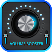 Volume Booster – Music Player with Equalizer