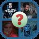 Supervillains 2018 Quiz (game)