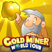 Gold Miner World Tour: Gold Rush